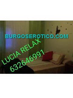 Lucia Relax - 632646991 - Lucia, Relax.