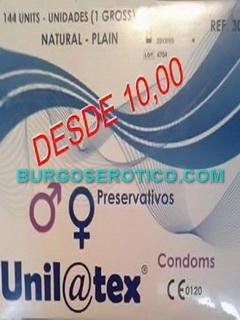 Condones, Condones-Preservativos 690007269, en Burgos.