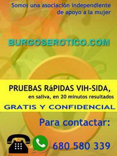 Prueba VIH-Sida - 680580339 - Prueba, de VIH-Sida.